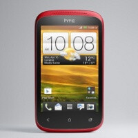 HTC Desire C is now official