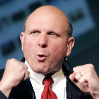 Steve Ballmer gets worst CEO dishonor, Microsoft facing RIM's fate