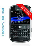BlackBerry Bold is here. Well, not here here...