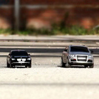 iHelicopters brings BMW, Audi miniature iPhone remote-controlled rides