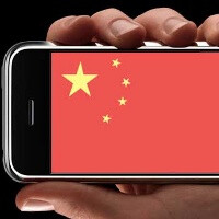 World's largest carrier China Mobile might carry the iPhone