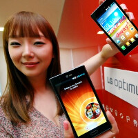 LG Optimus UI 3.0 for Android ICS detailed, will come with Voice Shutter and Quick Memo