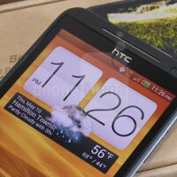 HTC EVO 4G LTE launch date is being delayed due to shipments being stuck at customs