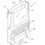 RIM's latest patent outlines a cell phone charging capable holster