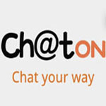 ChatON app for Android updated with new features and interface