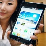 LG Optimus LTE II is rolling out in Korea this week, with global availability on the horizon