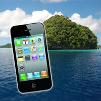 10 iPhone apps to have on a deserted island