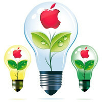 Apple to clean up its act by switching to renewable energy