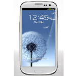 Samsung executive: 9 million pre-orders for the Samsung Galaxy S III