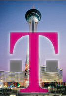 T-Mobile launches 3G in Las Vegas