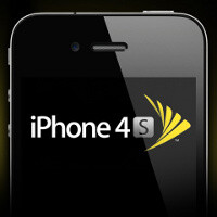 Sprint giving you $100 trade-in credit towards a new iPhone 4S