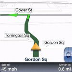 Telmap Navigator GPS for BlackBerry is being made available for free in the UK