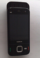 FCC approved the unannounced Nokia N85