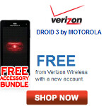 Get a free Android phone just for ordering a meal from Chili's website