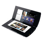 ICS rollout for Sony Tablet P will start May 24th