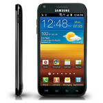 Samsung Epic 4G Touch cut to $149.99 at Sprint