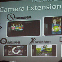 Videos show off Nokia Camera Extension