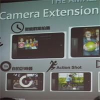 Videos show off Nokia Camera Extension