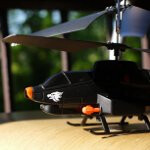 Griffin HELO TC Assualt hands-on