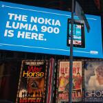 Lumia surpasses DROID on Google search