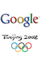 Google simplifies mobile Olympic news