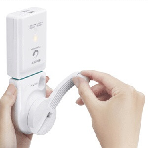 Only in Japan: Sony outs a hand-cranked USB charger