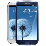 Samsung Galaxy S III ROM pulled out for cooking
