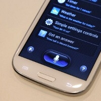 S Voice free ride is over, Samsung blocks servers to devices other than Galaxy S III