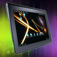 All Sony tablets are expected to be updated to Android 4.0 by the end of May