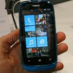 Nokia Lumia 610 comes to the UK courtesy of Clove for $285 unlocked