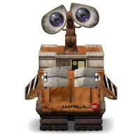 Kinect and Windows Phone create 3D WALL-E