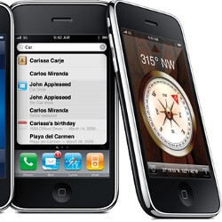 Apple's iPhone 3GS to live its second life in emerging markets