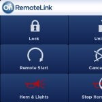 OnStar app for BlackBerry provides complete control of OnStar equipped vehicles