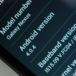 Verizon's Samsung GALAXY Nexus to get Android 4.0.4 update on Tuesday?