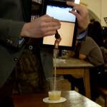New Apple iPad app serves German beer on tap?