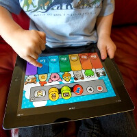 Studies show kids learn much faster with apps, researchers on the fence about long term effects