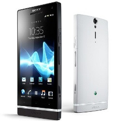 Sony Xperia S getting ICS in