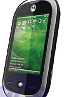 Motorola Atila – another WM smartphone