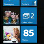 Does a new Lumia 900 ad may hint at Windows Phone 8 Live Tile functionality?