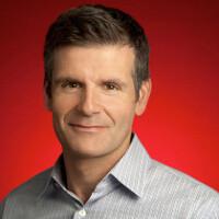 Who is Dennis Woodside, Motorola's new CEO?