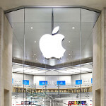 New Apple Store in Paris to open Friday