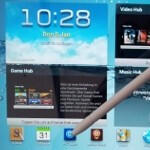 Samsung GALAXY Note 10.1 now comes with quad-core Exynos processor ands slot for S Pen