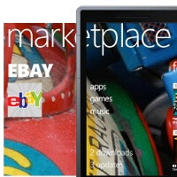 Full access to Windows Phone Marketplace now requires the Mango update