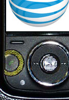 FCC reveals SE W760 with AT&T branding