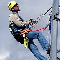 Aggressive network expansions put cell phone tower maintenance in the top dangerous jobs