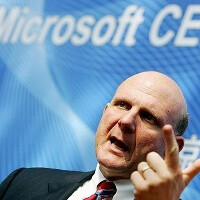 Microsoft's Steve Ballmer: up to 500 million people will use Windows 8 in 2013