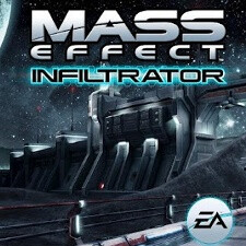 Mass Effect Infiltrator lands on Android's Google Play