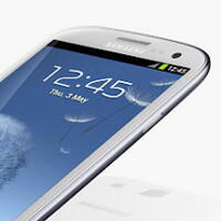 Samsung Galaxy S III on pre-order from Expansys