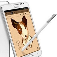 Samsung Galaxy Note ICS source code released