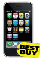 iPhone 3G will hit the shelves in Best Buy on September 7